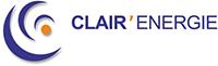 Logo Clair Energies